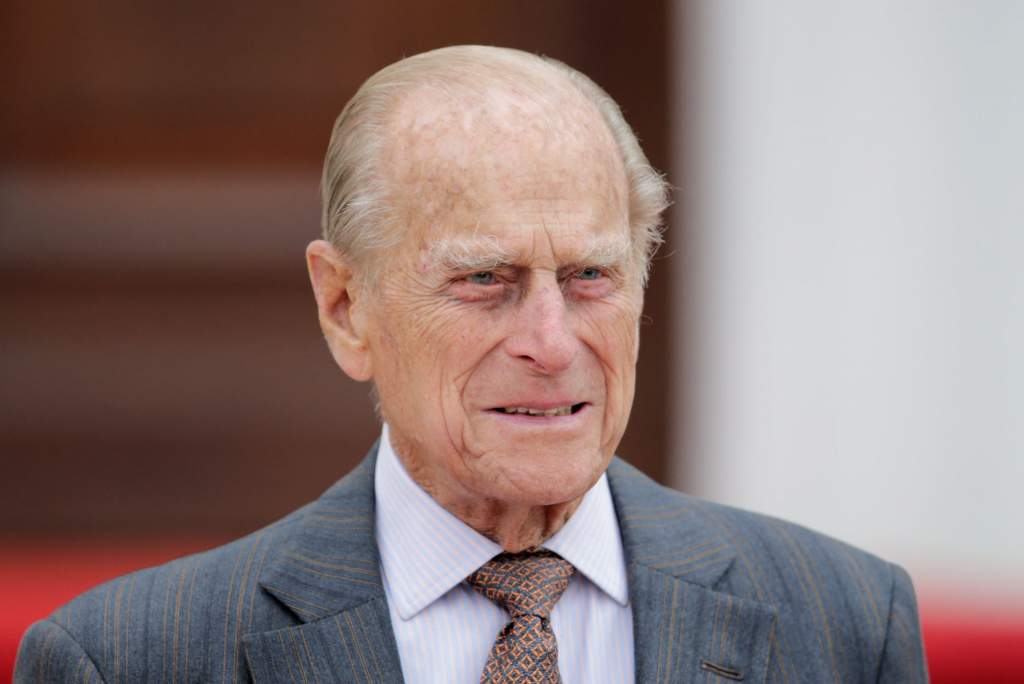 A gyászoló II. Erzsébet őszinte véleménye Fülöp hercegről