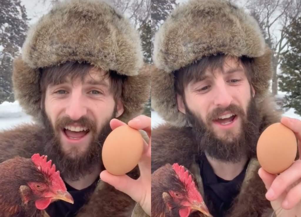 Rosszul tároljuk a tojást?