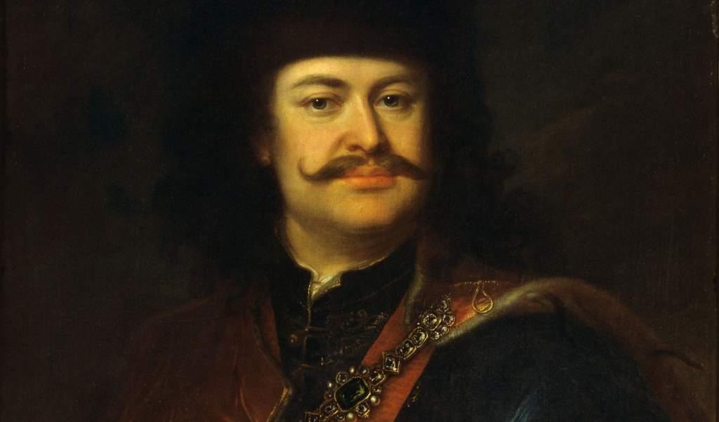 Emlékezés II. Rákóczi Ferenc vezérlő fejedelmünkre