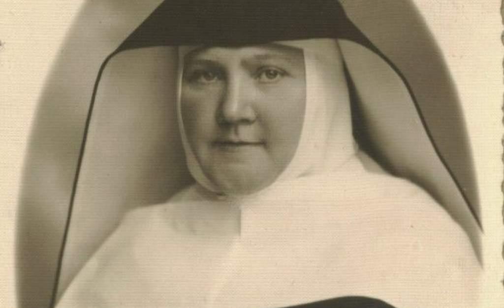 Az iskolateremtő Blandina nővér
