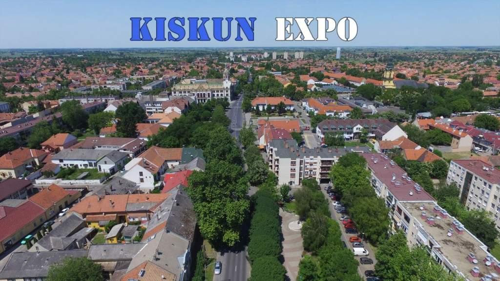 Várják a jelentkezőket a KISKUN EXPO-ra