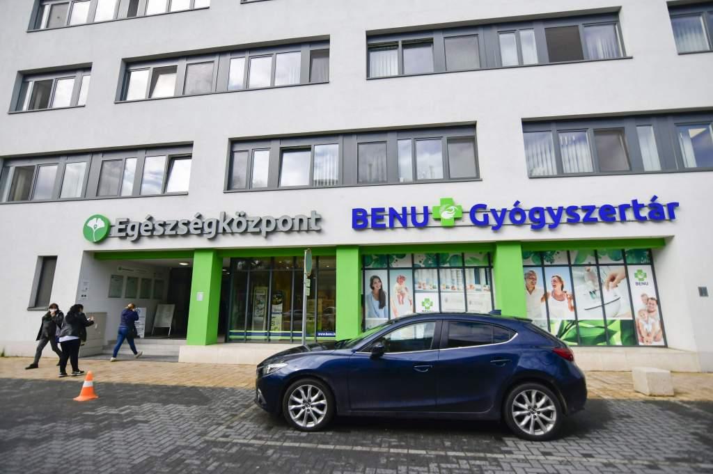 Biztonságos gyógyszerátvétel – új rendszerrel segít a BENU Gyógyszertár