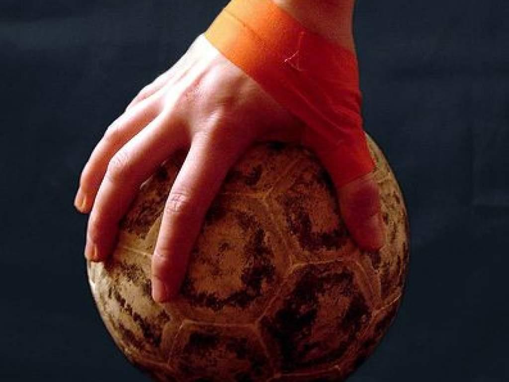 Itthon játszik a serdülő kézilabda csapat