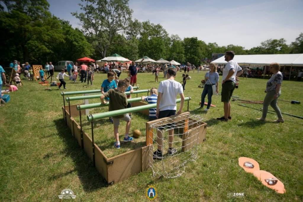 Parkerdei Piknik lesz július 3-án a Parkerdőben