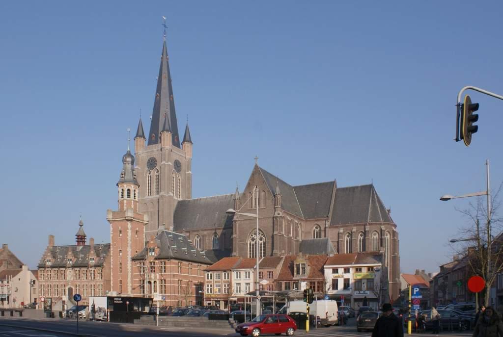 Utazási lehetőség családoknak Belgiumba