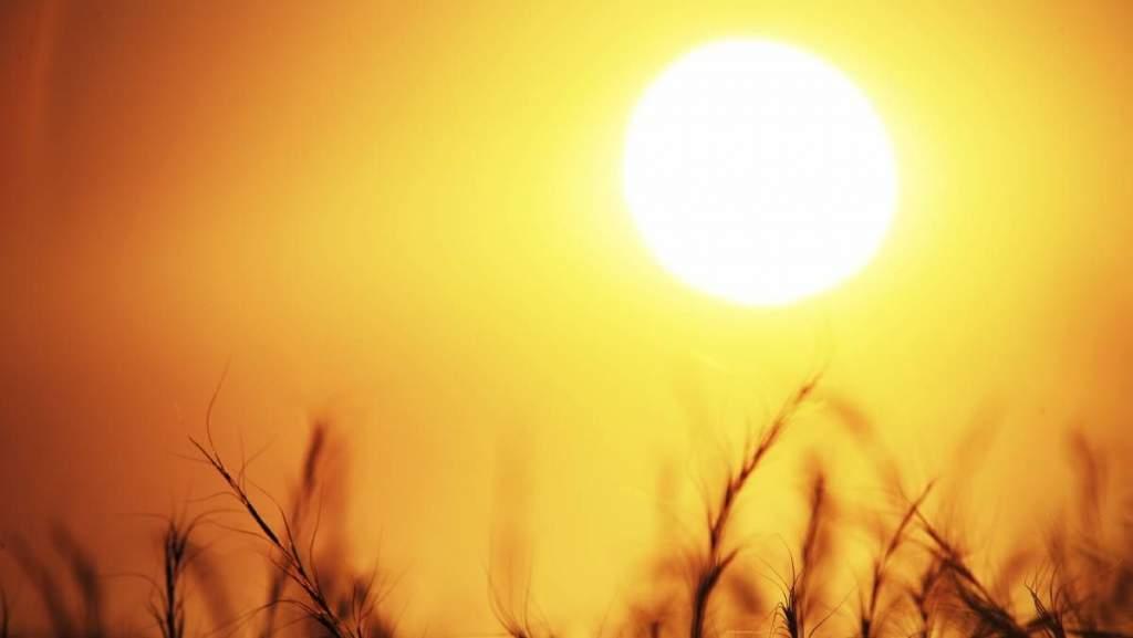 Reggeli gondolatok a hőségben