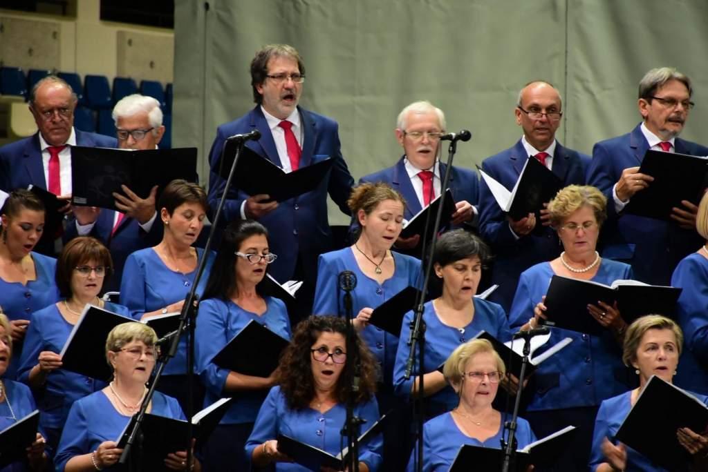 Hálaadó koncert lesz pénteken a Béke-téren