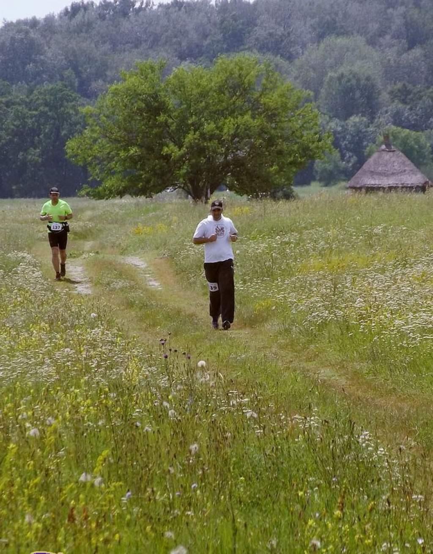 Várják a jelentkezőket a hétvégi Futó – Homok félmaratonra