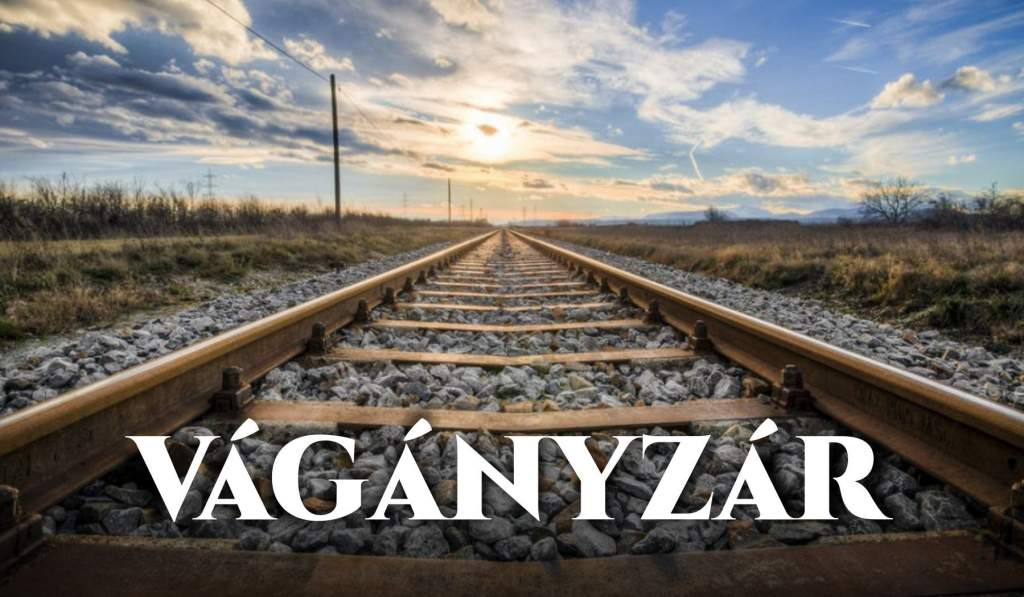Vágányzár a Budapest – Cegléd – Szeged vasútvonalon