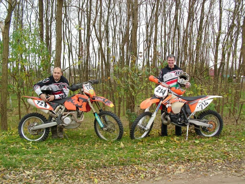 Jó évet zárt a Kiskunfélegyházi Motoros Sport Egyesület