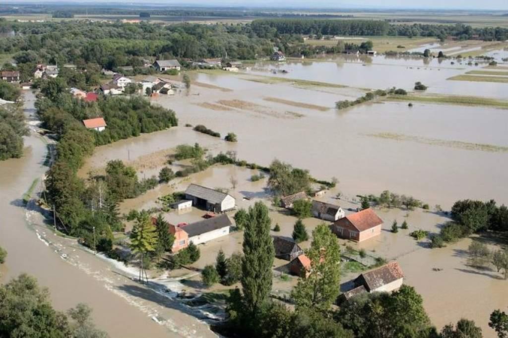Európának fel kell készülnie az extrém árvizekre