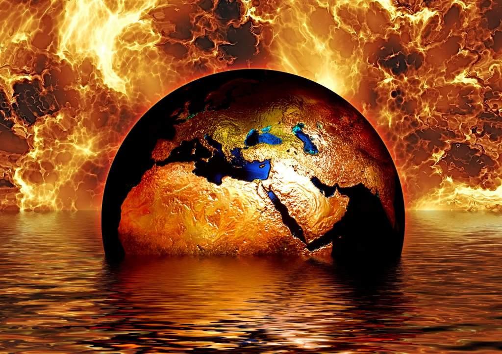 Kiterjedt, gyors és egyre intenzívebb az éghajlatváltozás