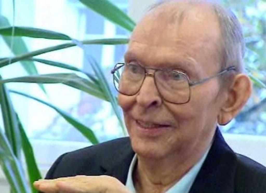 Elhunyt S. Nagy István
