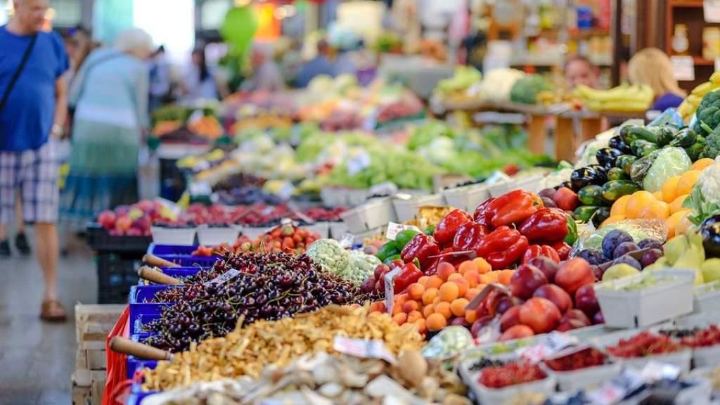 Egyre drágábbak az élelmiszerek az extrém időjárás miatt