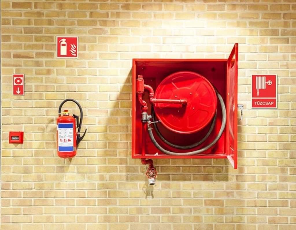 Tűzvédelmi tájékoztató építkezőknek