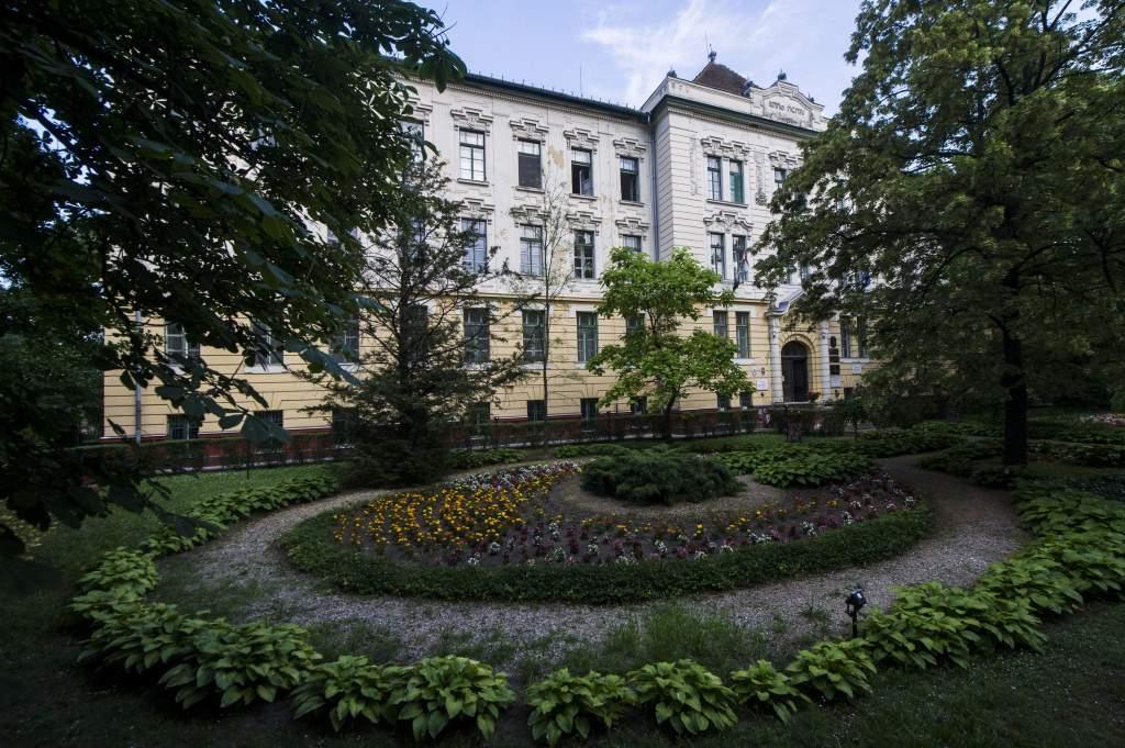 150 éves az iskola