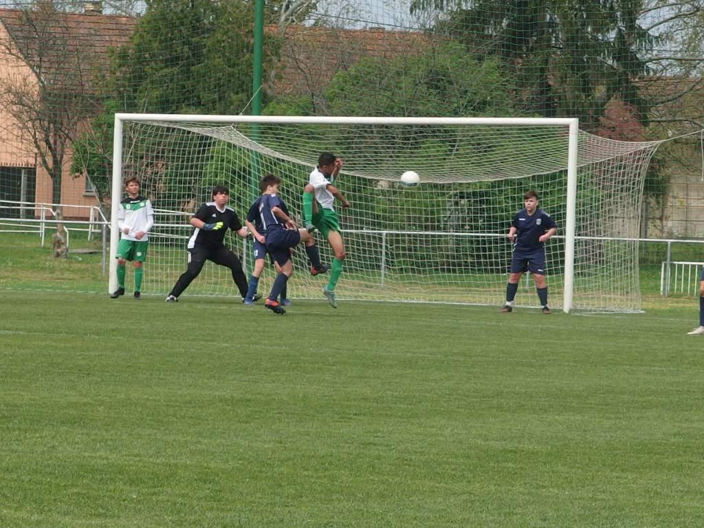 Győzelemmel kezdte a szezont az FTSI U-19-es labdarúgócsapata