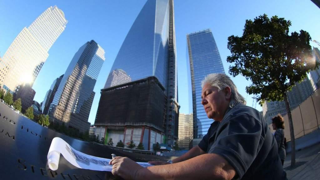A húszéves évfordulón azonosították szeptember 11. két áldozatát