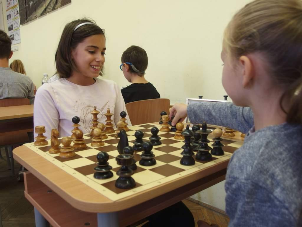 Jubilált a Lúdas Matyi sakkverseny