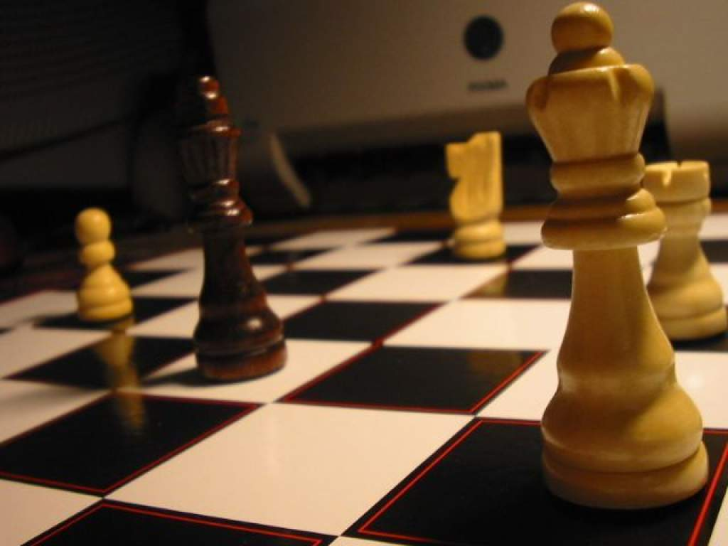 Öt pontot szereztek Karcagon a sakkozók