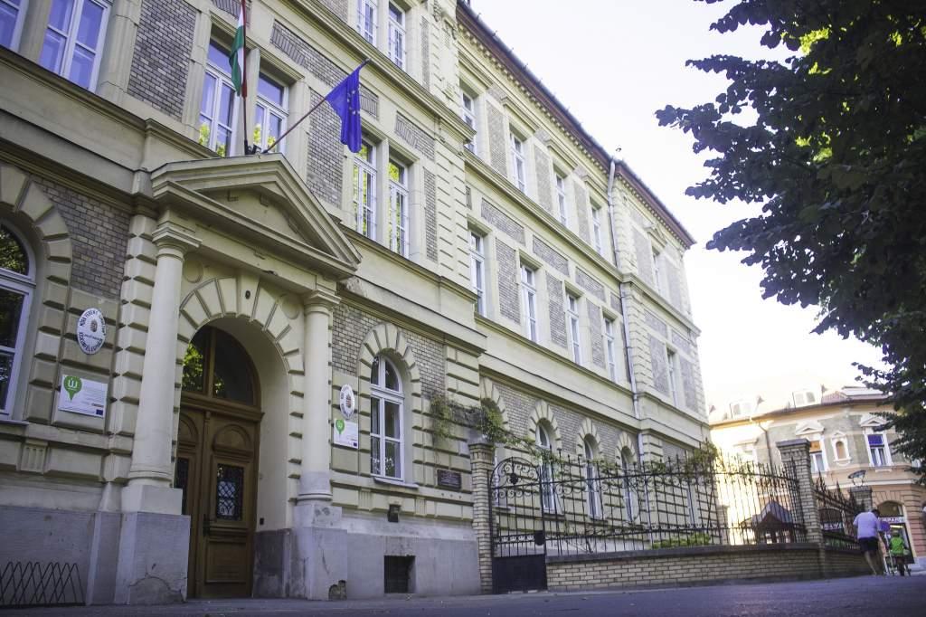 Akik munkájára büszke a Móra Ferenc Gimnázium