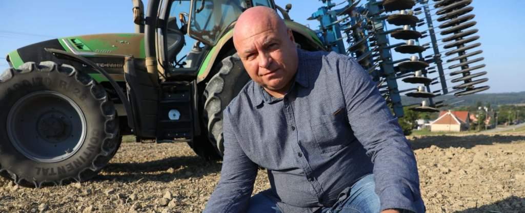 Földművelők, gazdálkodók figyelmébe!