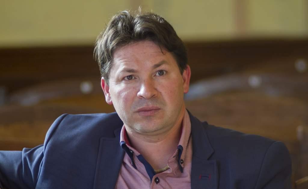 Lakossági fórumot tart Horváth Gábor