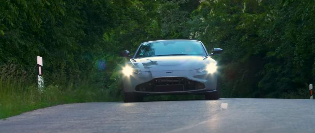 Újra vadászik a magyar James Bond – videóval