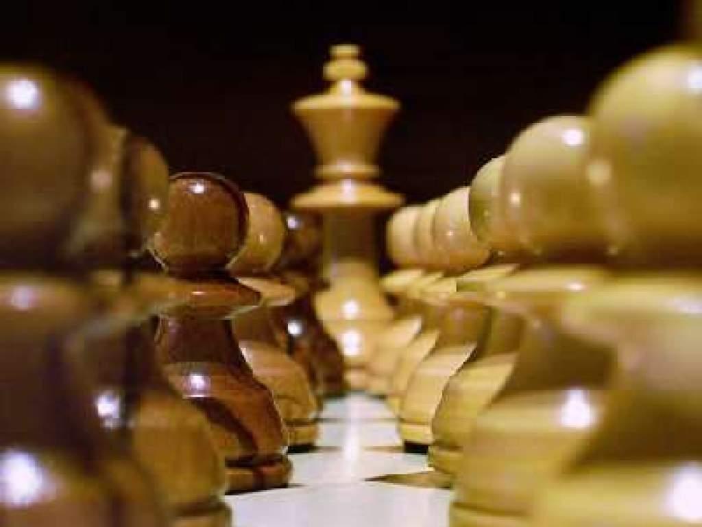 A barátság jegyében sakkoztak Korondon a félegyháziak
