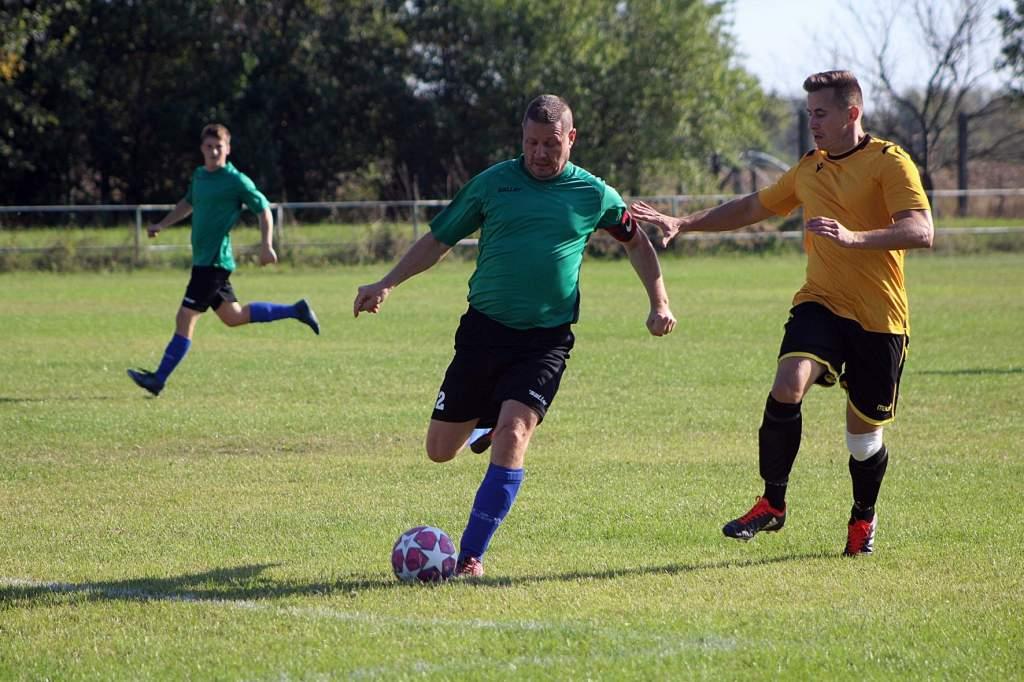 Ötgólos mérkőzést nyert meg a Vasutas SK