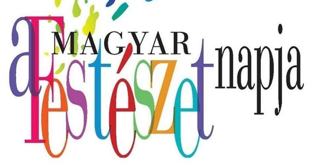 Könyvtársarok – A magyar festészet napjára