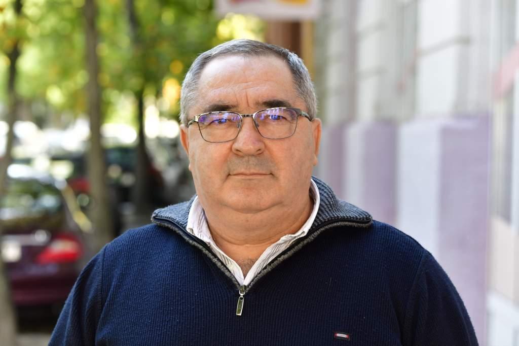 Lakossági fórumot tart Szabó József