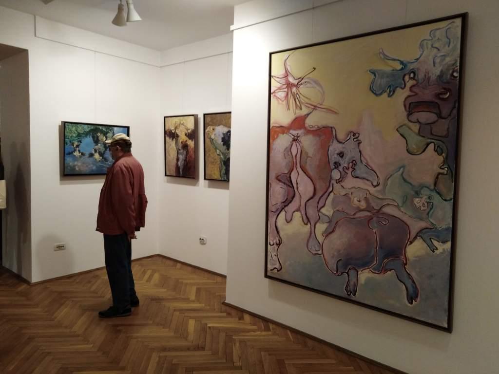Kulturális kapcsolat Araddal