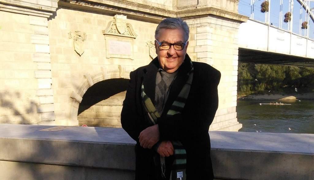 Félegyházáról indult: Prof. Dr. Fazekas Tamás