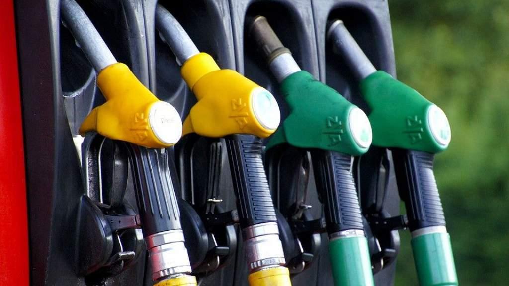 500 forint fölött lesz az üzemanyag