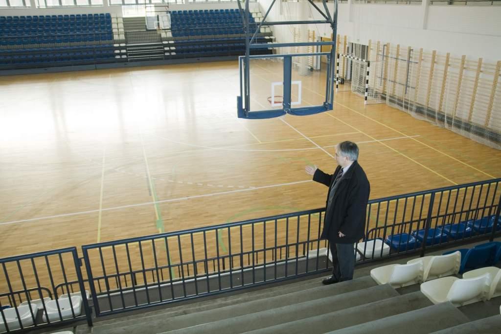 IV. korcsoportos országos futsal döntőnek ad otthont Félegyháza