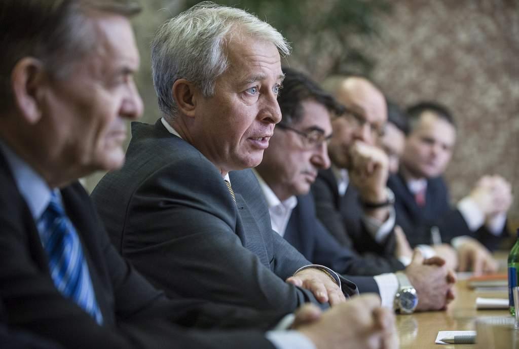 Kerényi János: a Fidesz tapasztalt képviselőjelölteket indít Bács-Kiskunban