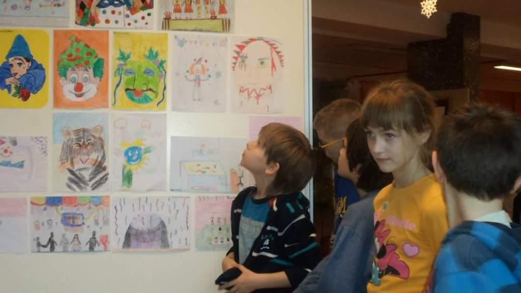 Kiállítás a Darvasban