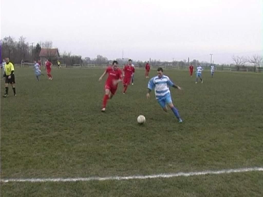 7-1-es sikerrel kezdte a tavaszt a Vasutas
