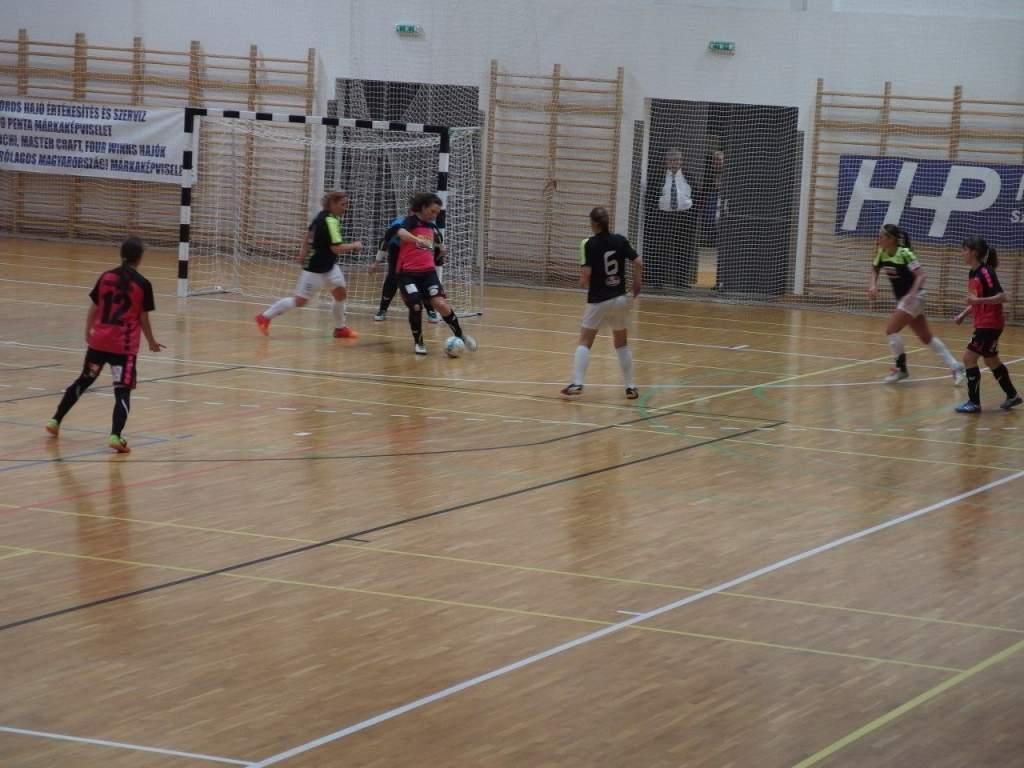 Egy tucat gólt rámolt be a Győrnek az Astra