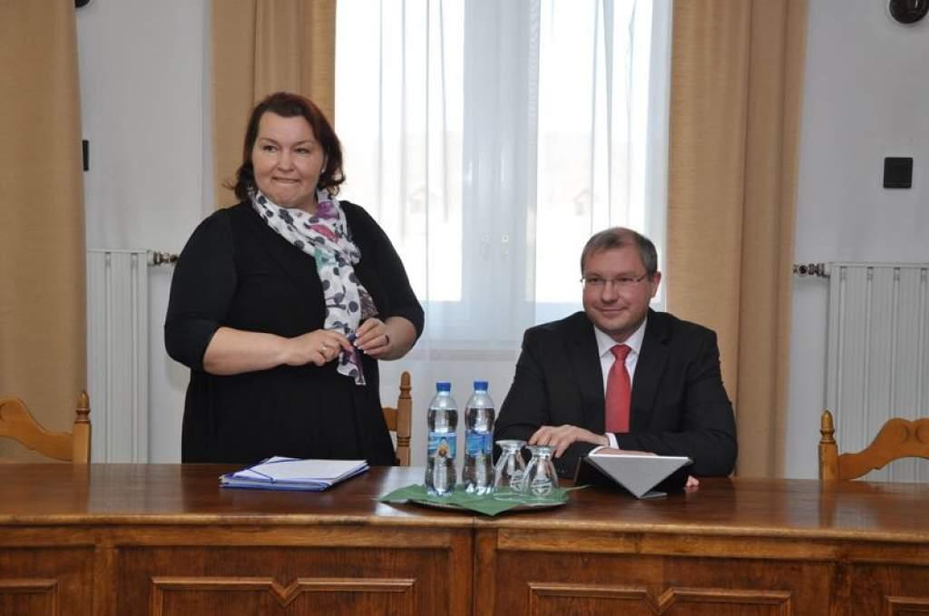 Félegyházára látogat a Belarusz nagykövet