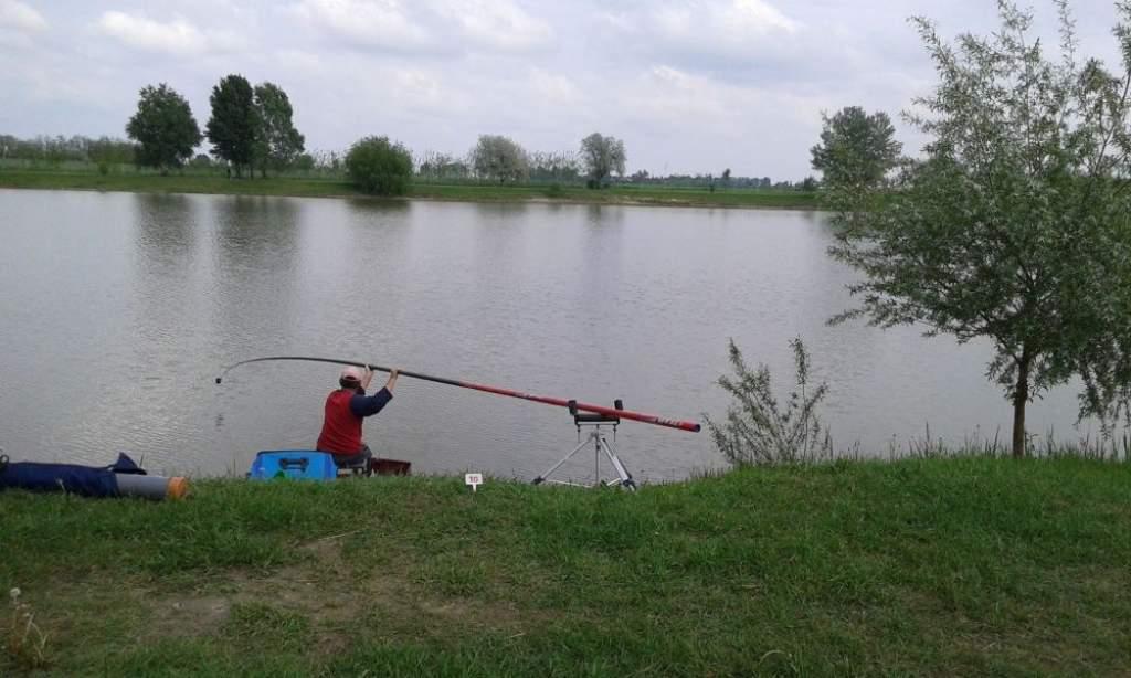 Indul a horgászverseny-szezon