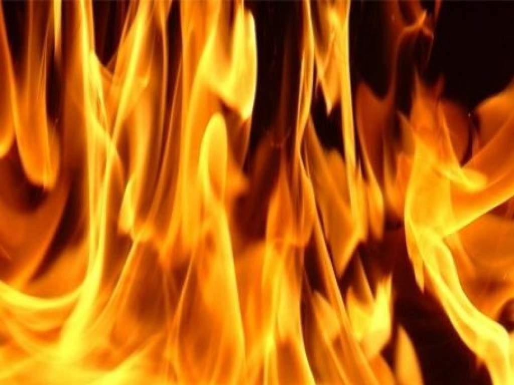 Füstmérgezést szenvedett egy ember Kiskunfélegyházán