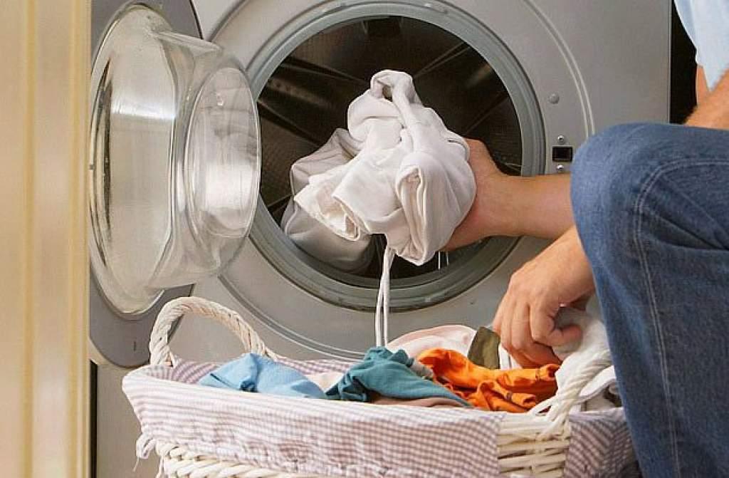 A hűtőcsere után következik a mosógépcsere-program