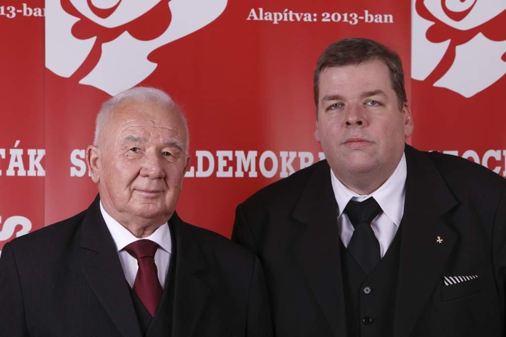 Schmuck Andor pártelnök lesz a vendége az alakuló ülésnek