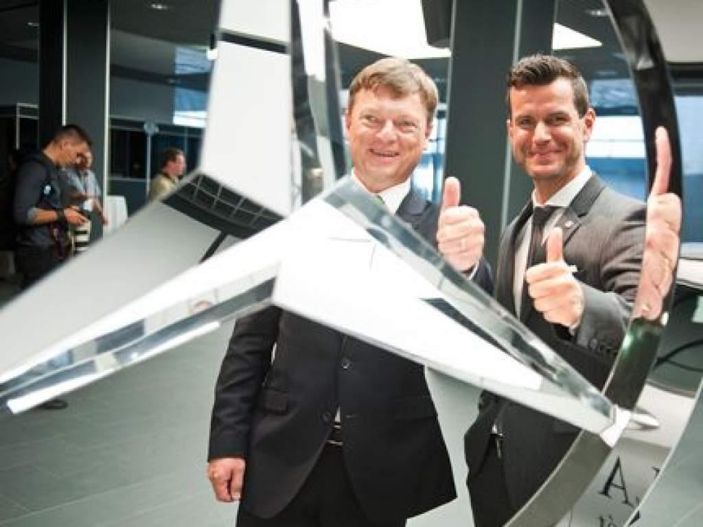 300 ezer autó elkészült a kecskeméti Mercedes-gyárban