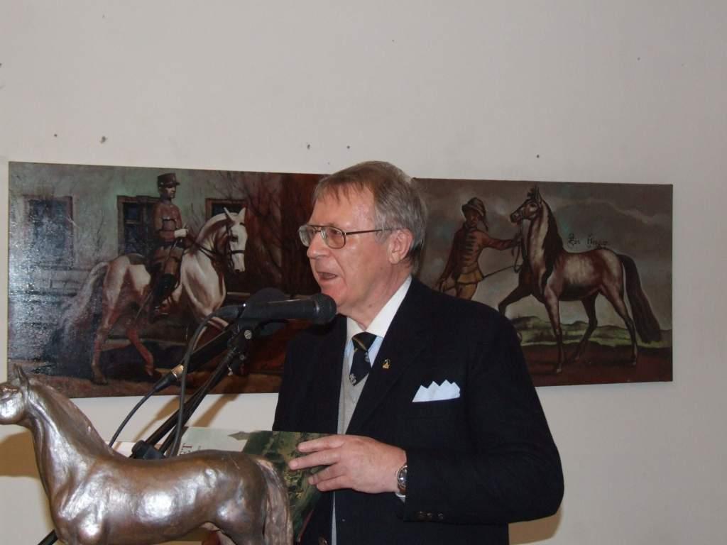 Lovak és lovasok a Kiskun Múzeumban