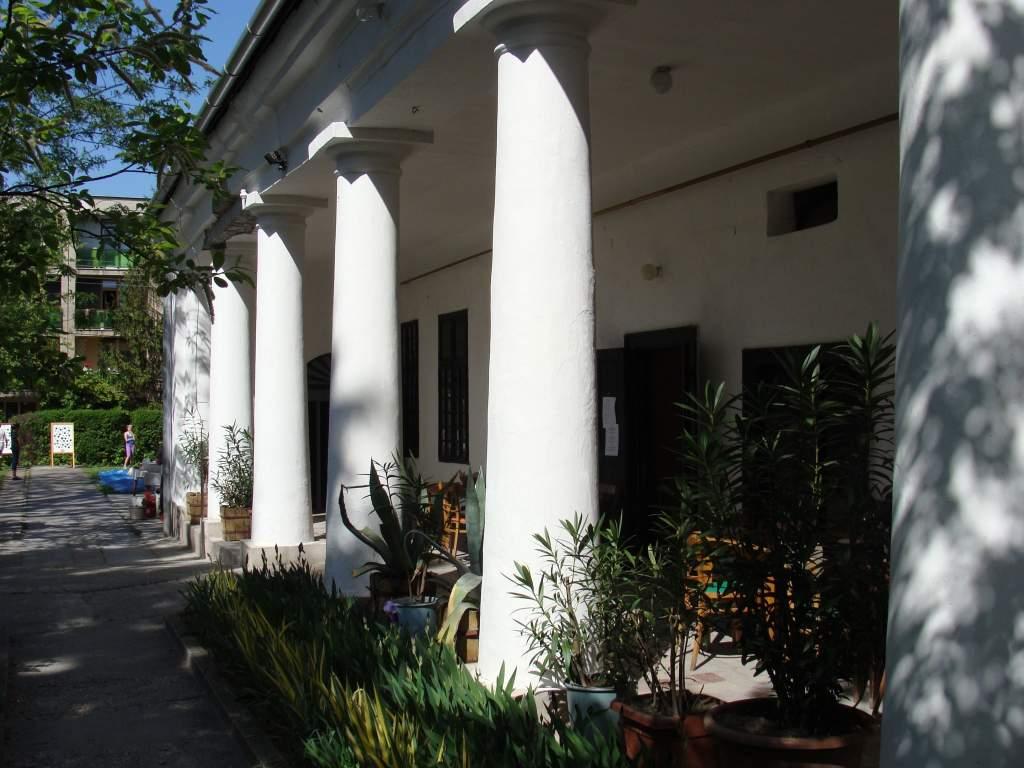 Civil ház a helyi kezdeményezésekért