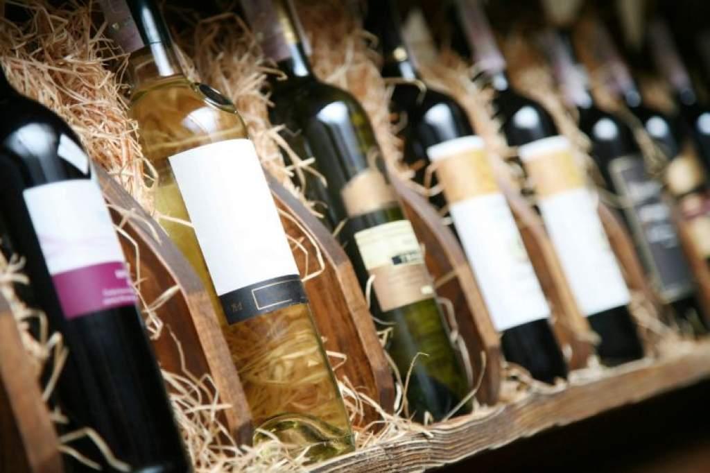 Olasz borok kerültek le a polcokról