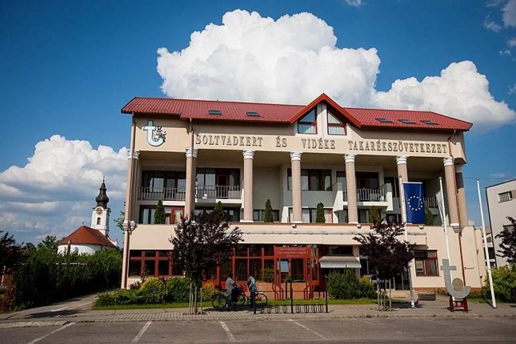 Vádemelést javasol a rendőrség a Soltvadkerti Takarékszövetkezet ügyében
